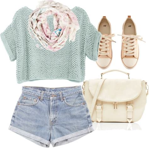 28 best images about Cute Pastel Outfits on Pinterest | Floral shorts Summer and Spring