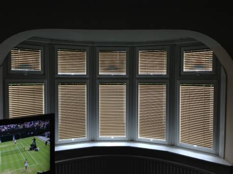bay window blinds blinds for bay windows what are my options expression