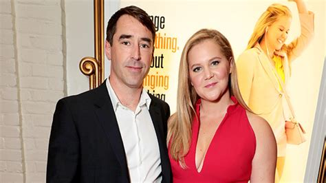 amy schumer and husband amy schumer thanks husband for sex at i feel prett