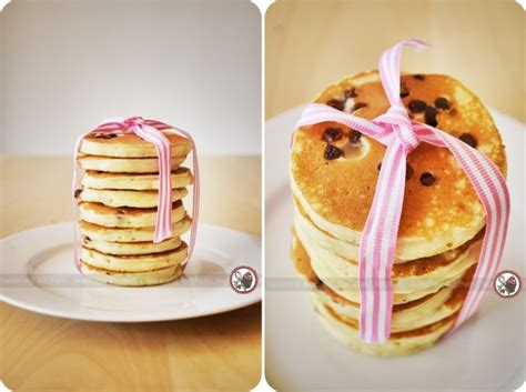 chocolate chip pikelets sweetest kitchen