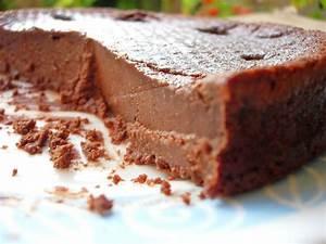 Recette Fondant Au Nutella : fondant au nutella cuisine et d pendances ~ Melissatoandfro.com Idées de Décoration
