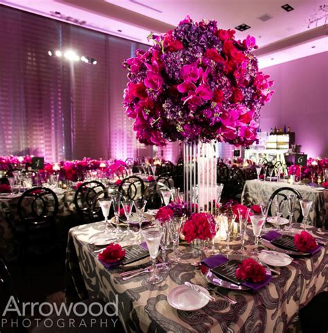 beautifully styled wedding reception ideas modwedding