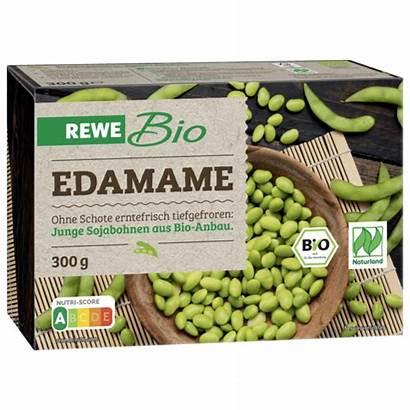 Rewe Bio 300g Junge Edamame Sojabohnen Bestellen