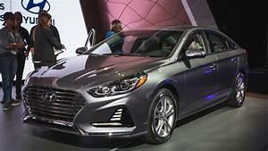 2019 Hyundai Sonata Sport  Hybrid  Review  Release Date