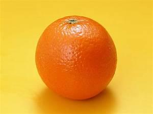 Information About Orange Fruit Wallpaper