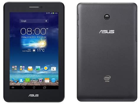 Asus Fonepad 7 Dual Sim Voice-calling Tablet Launched At