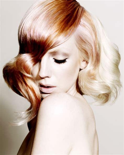 funky hair color ideas funky hair color ideas
