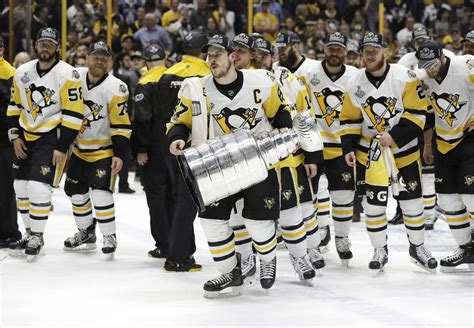 Pittsburgh Penguins Announce They Will Attend White House
