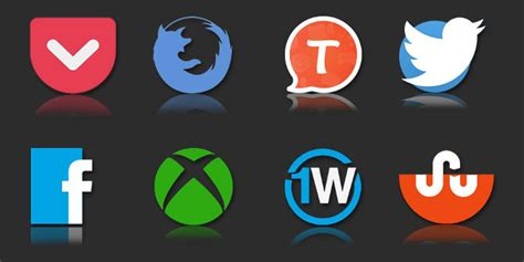 best icon packs for android best new icon packs for android october 2015