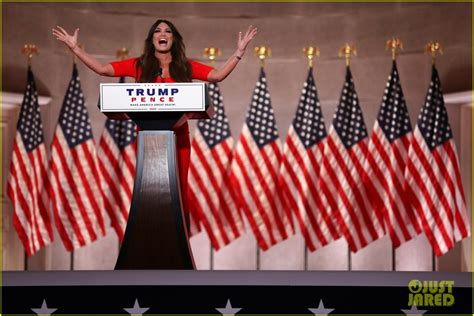 guilfoyle rnc kimberly speech screaming talking everyone why convention republican national