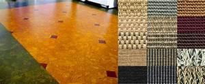 Revêtement De Sol Lino : rev tements de sol colo y a du choix univers ~ Premium-room.com Idées de Décoration