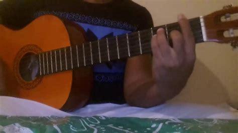 Lesson Maderna Walo Guitar Ihab Amir
