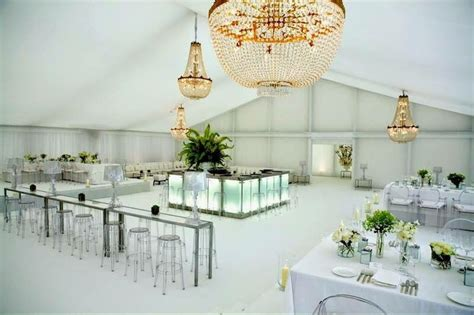 Marquee Chandeliers by Marquee Decoration Chandeliers For Marquees