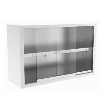 Sliding Glass Cupboard Doors by Wall Cupboard With Glass Sliding Doors Cleanroom Components