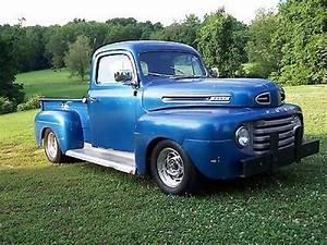 Ford   Other Pickups None 1949 Ford F1 Pickup  Driver