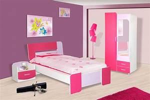 Chambre d39enfant nour meubles et decoration tunisie for Robe de chambre enfant avec matelas payable en plusieurs fois