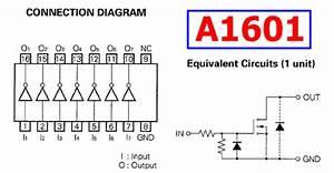 Oppo A1601 Diagram