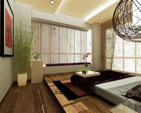Zen Bedroom Design Ideas by 33 Calm And Peaceful Zen Bedroom Design Ideas Interior God