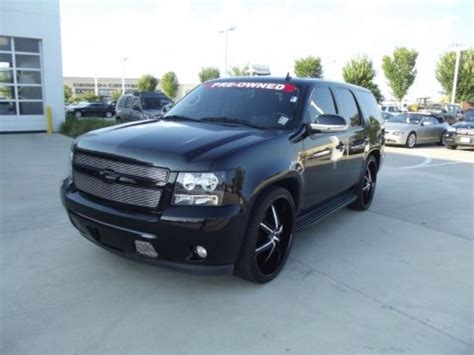 used table ls for sale used 2008 chevrolet tahoe ls for sale stock c71406b