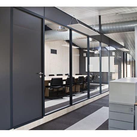 cloison bureau amovible cloison amovile cloison transparente ou semi vitrée pour