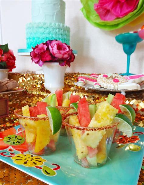 Kara's Party Ideas Fancy Fiesta Birthday Party {planning