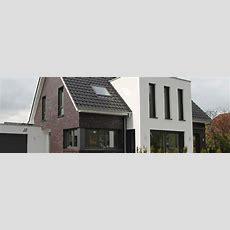 Haustyp Ratingen, Modernes Einfamilienhaus, Modernes