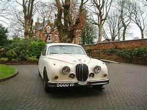1961 Jaguar 3 8 Mk 11 Manual Competition Spec