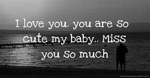 I Miss You So Much Baby Pictures   Wallpaper sportstle