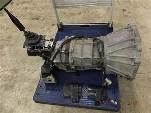 Toyota R154 1jz 2jz Manual Transmission - Jdmdistro
