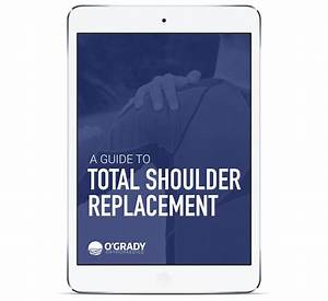 A Guide To Total Shoulder Replacement