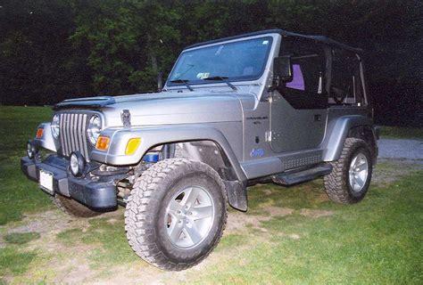 neon purple jeep julie 39 s 60th anniversary tj