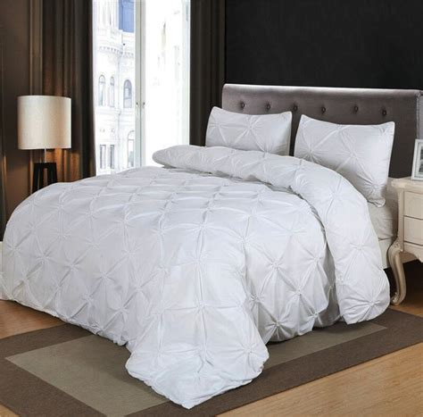 White Blanket Cover by Aliexpress Buy Luxurious Comforter Set White Black