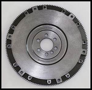 Sbc Chevy 350 Flywheel Manual 153 Tooth 1pc Rms Federated