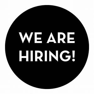 We are hiring The TomKat Studio Blog