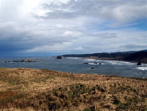 Cape Blanco State Park Watsonswander