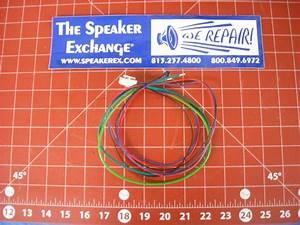 Jbl Prx715xlf Wiring Harness 5033756