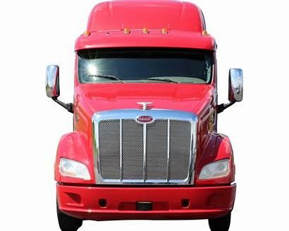 Peterbilt Current Guard Ex Trucks