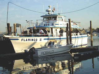 Fishing Party Boat Brooklyn by Ny Charter Party Boats