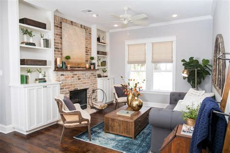Design Tips From Joanna Gaines