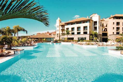 Costa Adeje Gran Hotel In Costa Adeje 2018 2019 Holidays