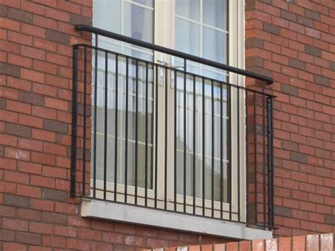 Balcony Railings  Northern Ireland  Bam Fabrications