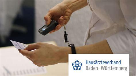 Hausärzteverband Badenwürttemberg Bei Aisci Ident