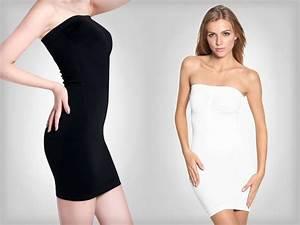 women39s strapless body shaper dress crazy sales we With strapless body shaper for wedding dress