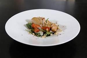 Rezepte Mit Babyspinat : babyspinat salat mit erdbeeren gegrilltem h hnchen und ~ Lizthompson.info Haus und Dekorationen