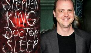 DOCTOR SLEEP: Mike Flanagan to Direct THE SHINING Sequel ...