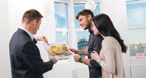 Why Buying Property With A Real Estate Agent Is A Blessing