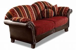 2er Sofa Rot : sit more einzelsofa 2er sofa columbo sofas zum halben preis ~ Markanthonyermac.com Haus und Dekorationen