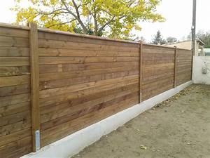 Bardage Bois Bricoman : panneaux modulables douglas ~ Melissatoandfro.com Idées de Décoration