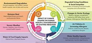 Climate Change And Health Equity Program  Cchep