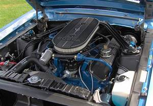 File 1968 Shelby Gt500 Engine Jpg